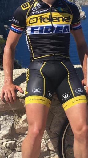 MAX-Ciclista