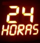 24horas disponible