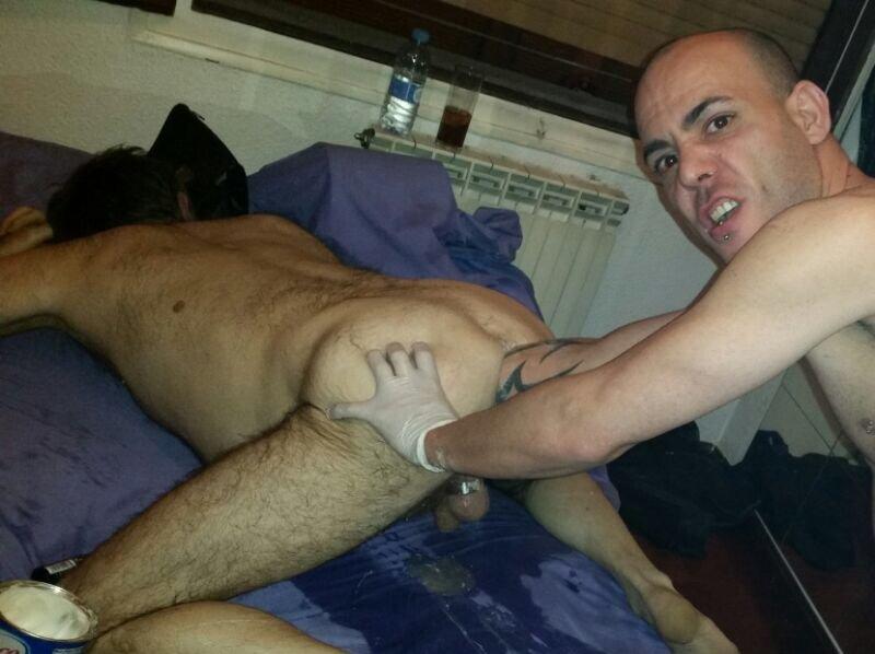 masajista gay en las palmas