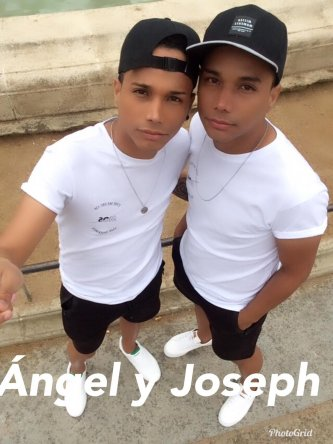 Gemelos Latino