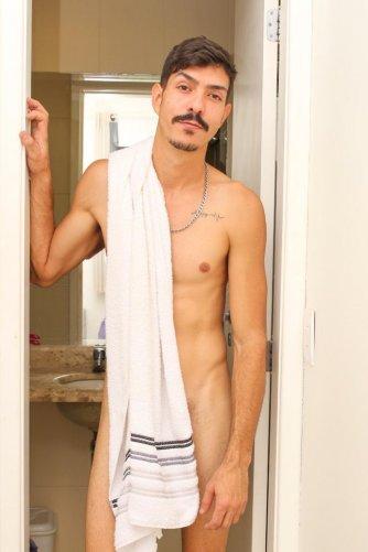 Mario Brasileño